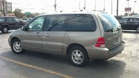 Picture of 2004 Mercury Monterey 4 Dr STD Passenger Van, exterior, gallery_worthy