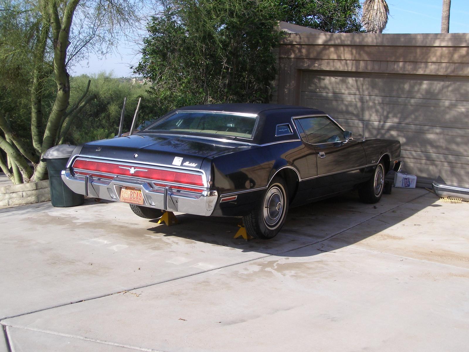 1973 Ford Thunderbird Pictures Cargurus