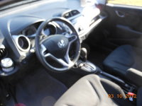 Picture of 2010 Honda Fit Sport, interior