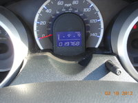 Picture of 2010 Honda Fit Sport AT, interior