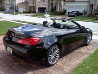 Picture of 2012 INFINITI G37 Sport Convertible, exterior, gallery_worthy