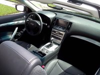 Picture of 2012 INFINITI G37 Sport Convertible, interior, gallery_worthy