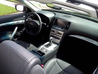 Picture of 2012 Infiniti G37 Sport Convertible, interior