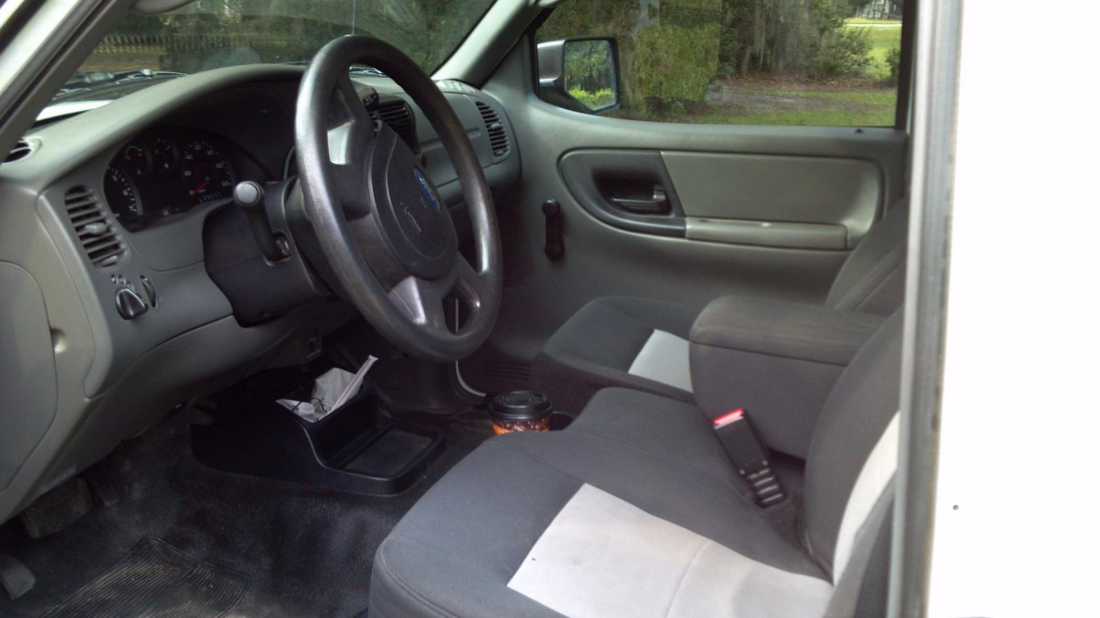 2006 Ford Ranger Interior Pictures CarGurus