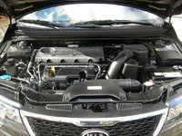 Picture of 2011 Kia Forte EX, engine