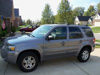 Picture of 2007 Ford Escape Limited, exterior