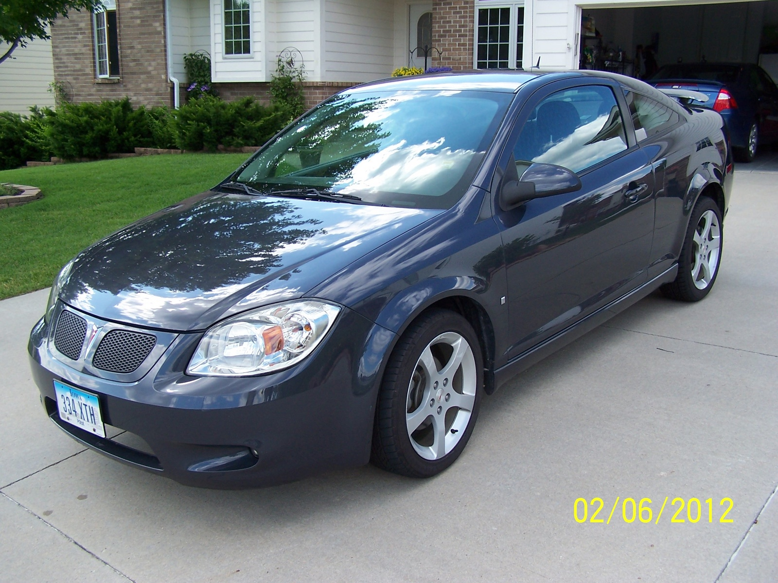 2009 Pontiac G5 Pictures Cargurus