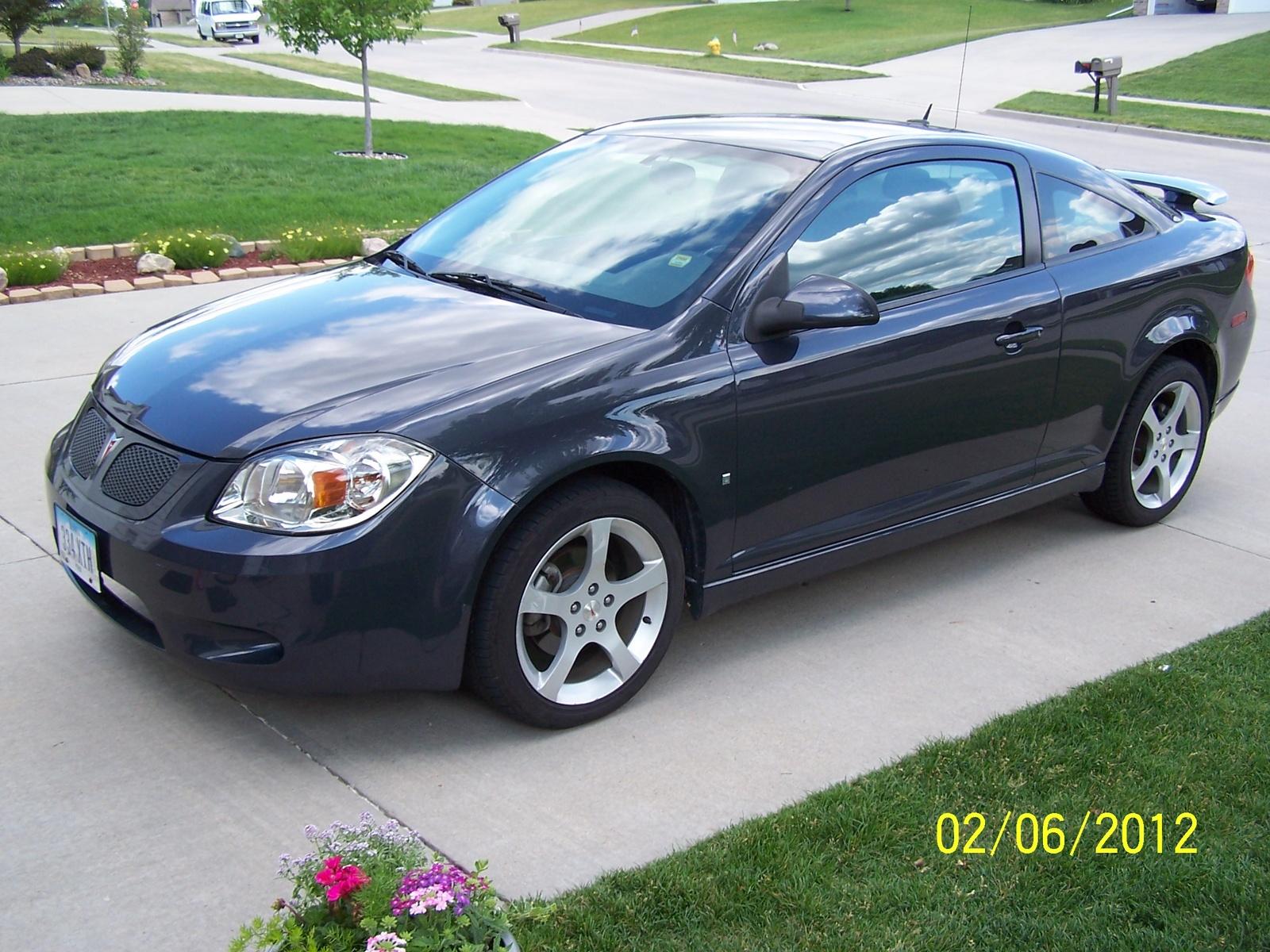 2009 Pontiac G5 - Pictures - Picture of 2009 Pontiac G5 GT - CarGurus