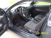 Picture of 2009 Pontiac G5 GT, interior