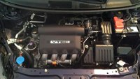Picture of 2008 Honda Fit Sport AT, engine, gallery_worthy