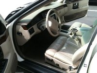 Picture of 1995 Cadillac Seville STS FWD, interior, gallery_worthy