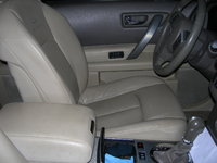 Picture of 2007 INFINITI FX35 AWD, interior, gallery_worthy