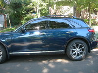 Picture of 2007 INFINITI FX35 AWD, exterior, gallery_worthy