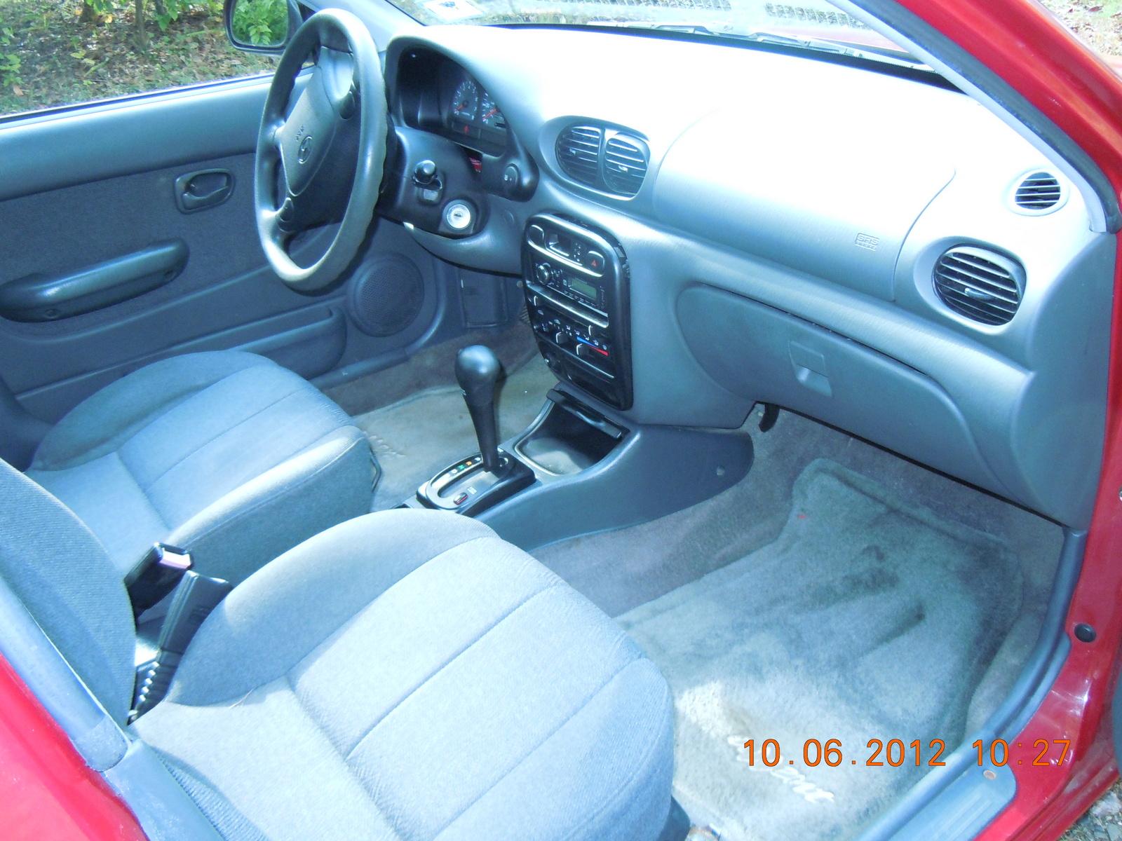 1999 Hyundai Elantra Interior Pictures Cargurus