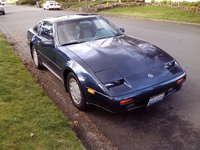 Picture of 1989 Nissan 300ZX 2 Dr GS, exterior, gallery_worthy