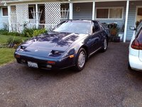 Picture of 1989 Nissan 300ZX 2 Dr GS, exterior