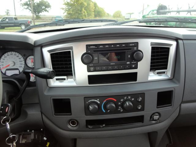 2007 Dodge Ram Pickup 1500 Pictures Cargurus