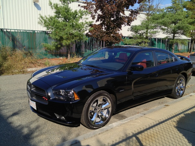 Picture of 2013 Dodge Charger R/T Road & Track RWD, exterior, gallery_worthy