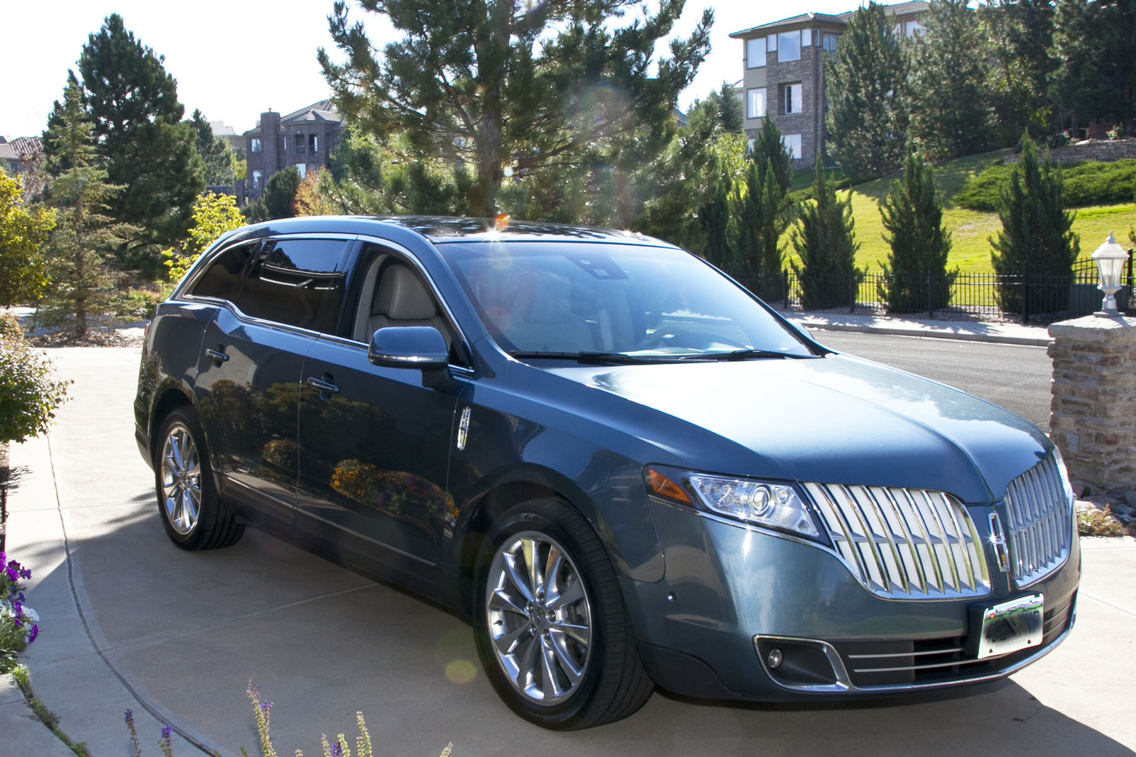 2010 Lincoln Mkt Pictures Cargurus