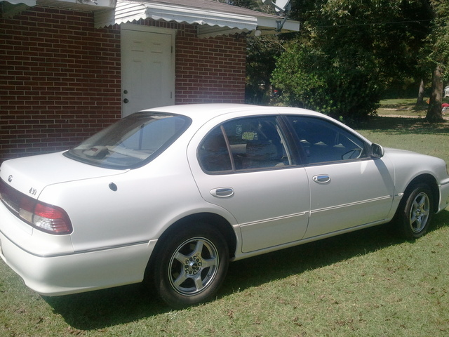 Picture of 1998 Infiniti I30