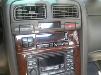 Picture of 1998 INFINITI I30, interior