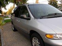 2000 Dodge Grand Caravan 4 Dr LE AWD Passenger Van Extended picture, exterior