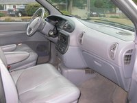 Picture of 2000 Dodge Grand Caravan 4 Dr LE AWD Passenger Van Extended, interior