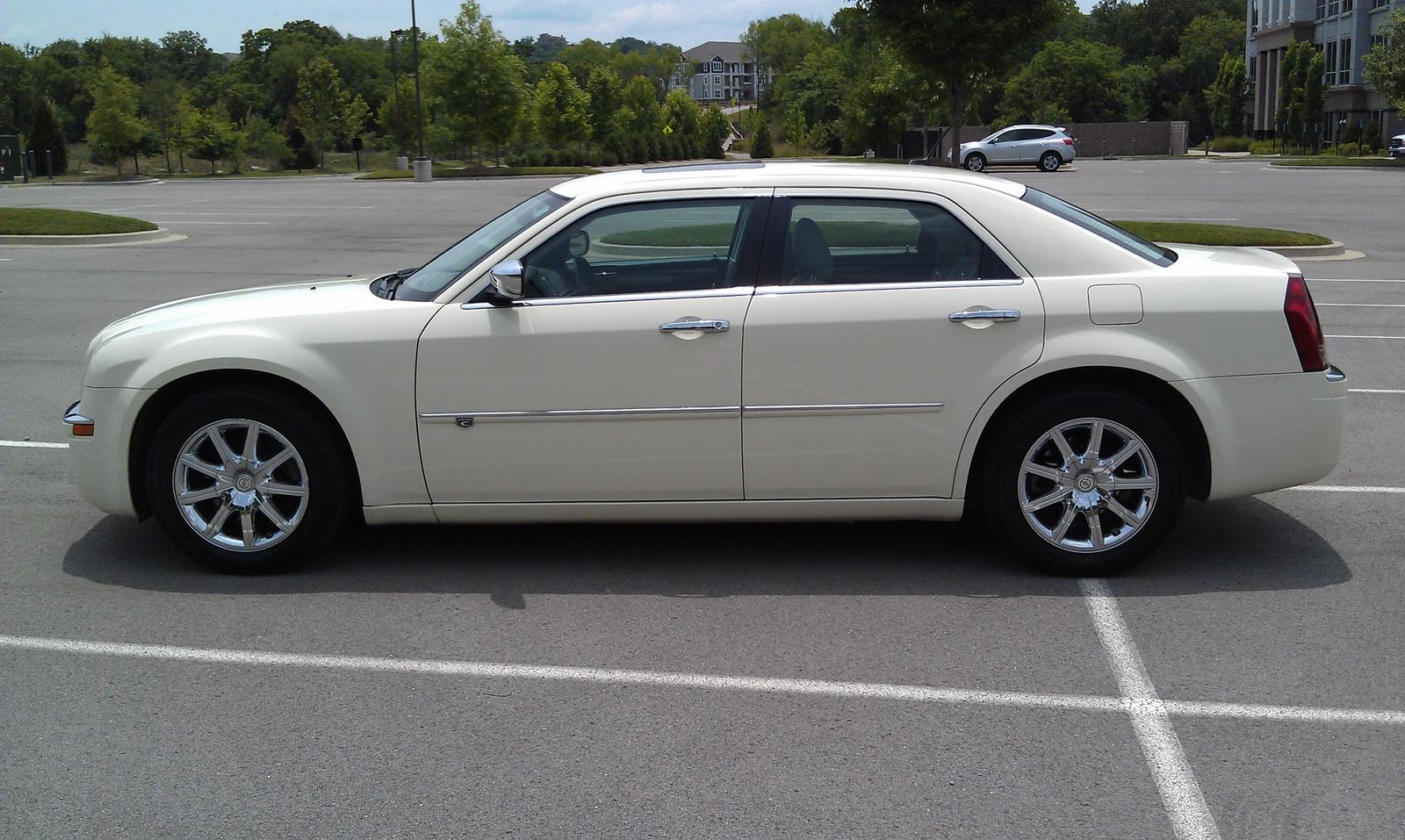 2008 Chrysler 300 Exterior Pictures Cargurus