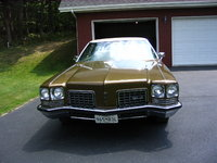 1972 Oldsmobile Ninety-Eight Overview