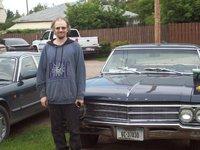 1966 Buick Skylark Picture Gallery