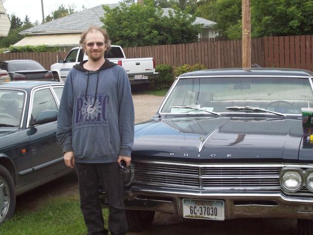Picture of 1966 Buick Skylark