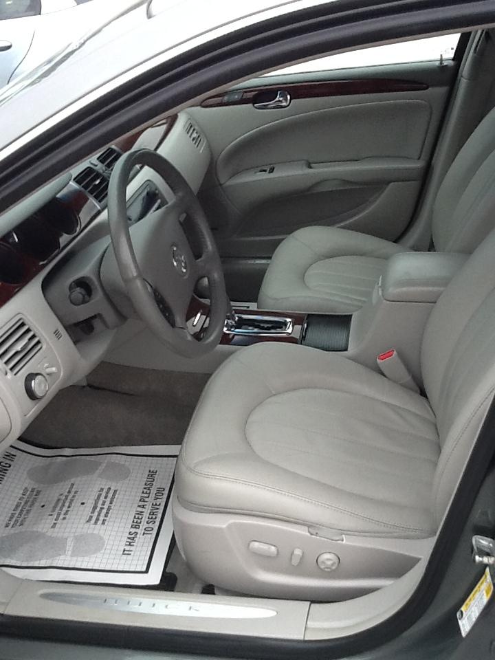 2007 Buick Lucerne - Pictures - CarGurus