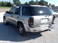 Picture of 2005 Chevrolet TrailBlazer LT, exterior