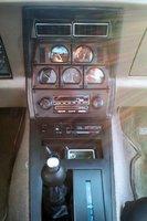 Picture of 1982 Chevrolet Corvette Collector Edition, interior
