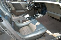 Picture of 1982 Chevrolet Corvette Collector Edition, interior, gallery_worthy