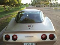 Picture of 1982 Chevrolet Corvette Collector Edition, exterior, gallery_worthy