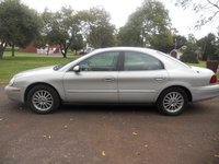 Picture of 2002 Mercury Sable LS, exterior