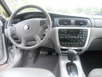 Picture of 2002 Mercury Sable LS, interior