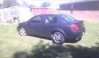Picture of 2008 Chevrolet Cobalt LT Sedan FWD, exterior, gallery_worthy