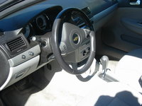 Picture of 2008 Chevrolet Cobalt LT1, interior