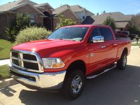 Picture of 2010 Dodge Ram Pickup 2500 SLT Crew Cab 4WD, exterior