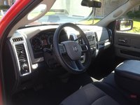 Picture of 2010 Dodge Ram Pickup 2500 SLT Crew Cab 4WD, interior