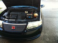 Picture of 2005 Saturn ION, engine