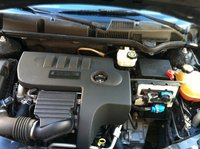 2005 Saturn ION picture, engine