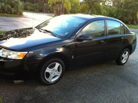 Picture of 2005 Saturn ION, exterior