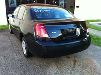 2005 Saturn ION picture, exterior