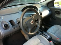 2005 Saturn ION picture, interior
