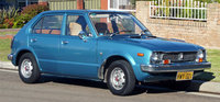 Picture of 1973 Honda Civic Hatchback, exterior