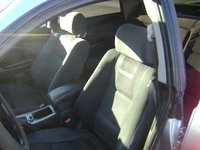 Picture of 2004 Mitsubishi Diamante 4 Dr VR-X Sedan, interior