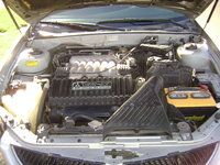 Picture of 2004 Mitsubishi Diamante 4 Dr VR-X Sedan, engine